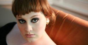 Music to Danny O'Donoghue's ears: Adele Adkins