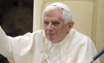 Pope's first visit expected to attract thousands of faithful followers