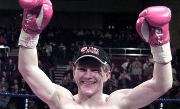 'Ricky Hatton drug shame' is result of world title defeat