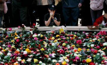 Afghans killed in Koran pastor Terry Jones demonstrations