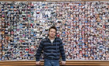Jamie Oliver's American Food Revolution is an acquired taste