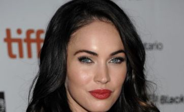 Megan Fox teases Mickey Rourke in Passion Play – Watch clip here