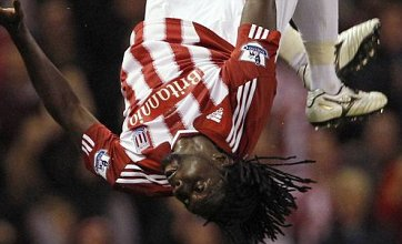 Emotions run high as Stoke City rise to occasion against Aston Villa