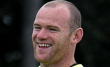 Coleen and Wayne Rooney 'back together'