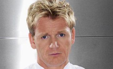 Gordon Ramsay's Taliban jibe at rival Marco Pierre White
