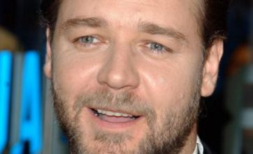 Russell Crowe to star in Kung Fu film