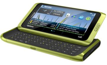 Nokia unveils new smartphone range – the C6, C7 and E7