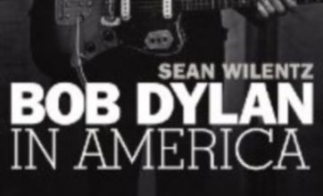 Bob Dylan in America: You could do worse
