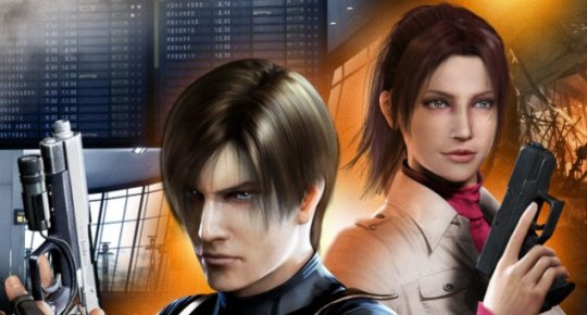New Resident Evil Cgi Movie And Afterlife Sequel Metro News