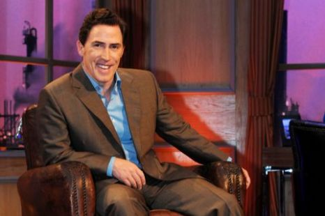 The Rob Brydon Show, BBC2, 10pm