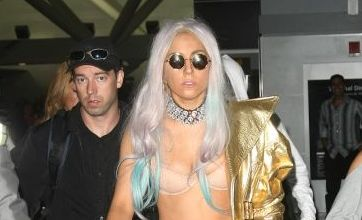 Lady Gaga to take on Florence and the Machine at Q Awards