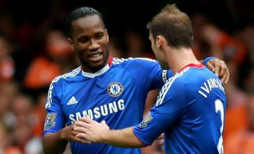 Chelsea brush aside Blackpool with 4-0 victory