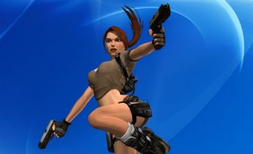 As Tomb Raider sets to go 'open world': The best Lara moments