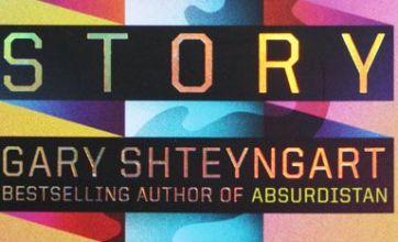 Super Sad True Love: Gary Shteyngart's vision of humanity