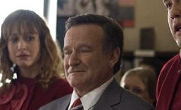 World's Greatest Dad: Robin Williams is terrific in this funny film