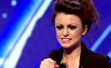 Cher Lloyd and Liam Payne fail to impress at X Factor Bootcamp