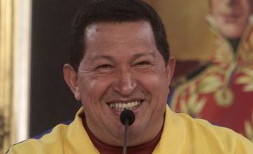 Hugo Chavez's Twitter account 'hacked'