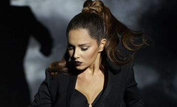 Cheryl Cole to go public over Derek Hough and Will.I.Am