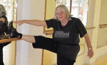 Strictly Come Dancing's Ann Widdecombe is 'a joke too far'