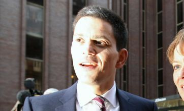 Distraught David Miliband 'may leave politics'