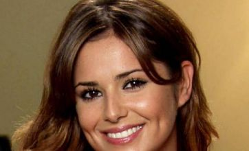 Cheryl Cole autobiography 'doesn't mention Ashley'
