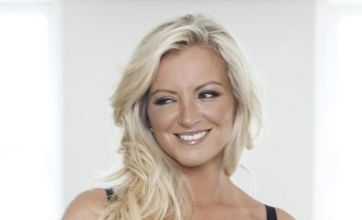 Ultimo boss Michelle Mone shows her bust work yet