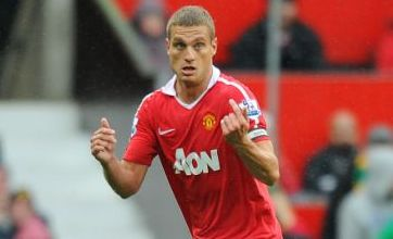 Nemanja Vidic: United can't afford any more mistakes
