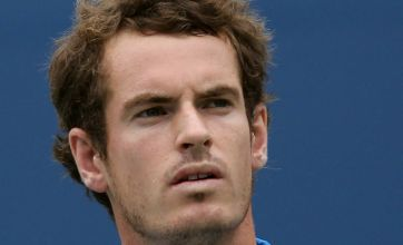Andy Murray organises champagne-fuelled superhero stag do for brother