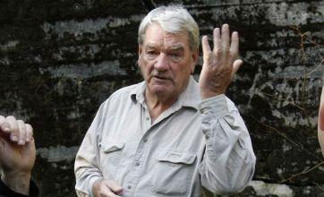 David Irving hails Hitler as a 'great man'