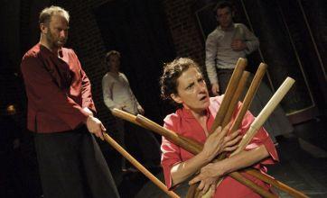 Polish Theatre Pioneers: East meets West onstage