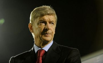 Arsenal forced to change in dark after power cut at Partizan Belgrade