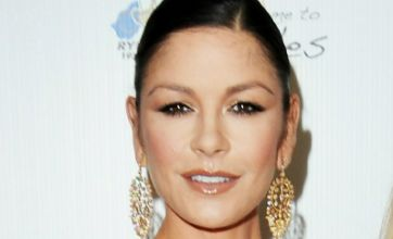 Michael Douglas is a battler, says Catherine Zeta Jones