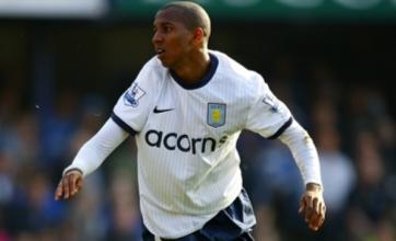 Ashley Young 'to become Aston Villa's top earner'