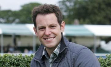 Matt Baker hot favourite for Strictly Come Dancing