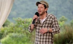 Matt Cardle wowed Dannii Minogue and Natalie Imbruglia (ITV)