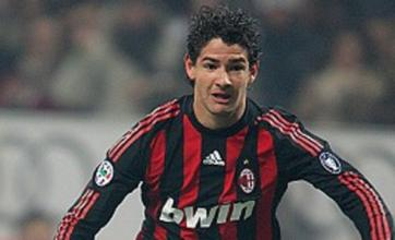 Alexandre Pato 'lined up for January Manchester City transfer'