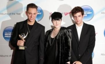 The XX slam Cameron for using their song at party conference