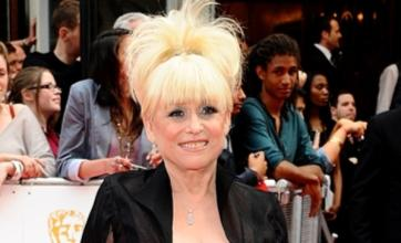 Barbara Windsor reveals affair with George Best