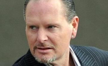 Gazza to face drink-drive charge