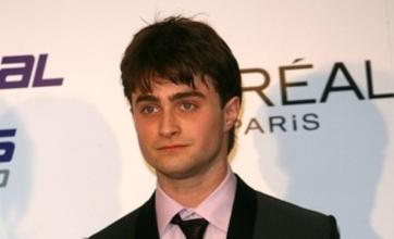 Daniel Radcliffe to feature in Twilight parody on The Simpsons