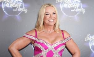 Pamela Stephenson impressed the Strictly judges again (PA)
