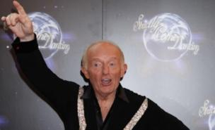 Paul Daniels didn't impress the Strictly judges (PA)