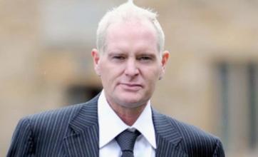 Paul Gascoigne arrested after drugs raid