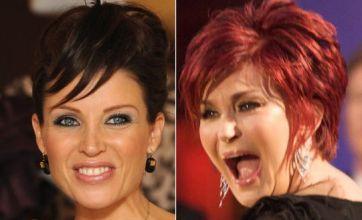 Dannii Minogue vs Sharon Osbourne: Celebrity Face Off