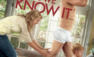 Win tickets to see Life As We Know It
