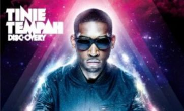 Tinie Tempah's The Disc-Overy is almost a revelation