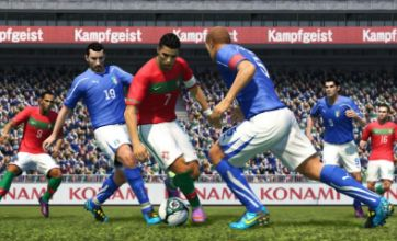 Games review – Pro Evolution Soccer 2011 strikes back