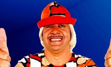 Tiririca the clown to enter Brazilian Congress