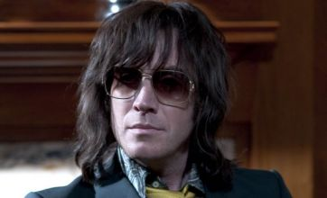 Rhys Ifans: 'Howard Marks is still stoned'
