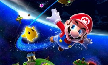 Games Inbox: Getting Super Mario, cheating at Halo, and iPhone heaven